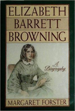 Elizabeth Barrett Browning A Biography  Wikipedia