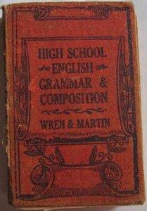 Wren & Martin  Wikipedia