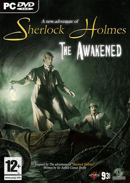 Sherlock Holmes The Awakened  Wikipedia