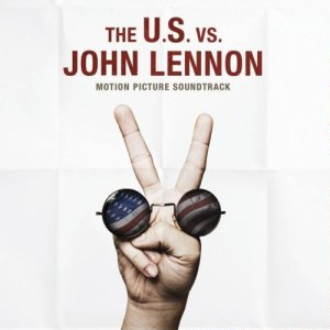 The U.S. vs. John Lennon (soundtrack)
