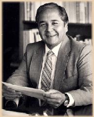 Tomás Rivera, B.A. '58