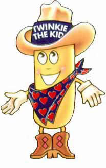 Twinkie the Kid
