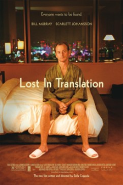 Lost in Translation (film) - Wikipedia