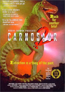 Carnosaur 2  Wikipedia