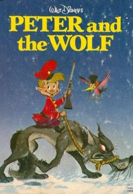 Peter and the Wolf 1946 film  Wikipedia