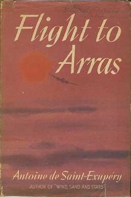 Flight To Arras  Wikipedia