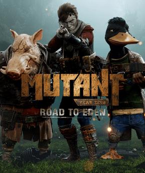 Mutant Year Zero Road To Eden Wikipedia