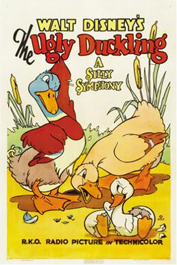 The Ugly Duckling (1939 film)