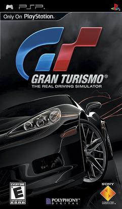 Gran Turismo 2009 Video Game Wikipedia