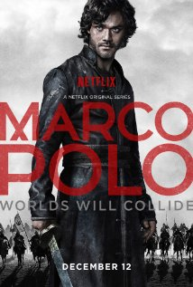Marco Polo Saison 2 Streaming : marco, saison, streaming, Marco, Series), Wikipedia