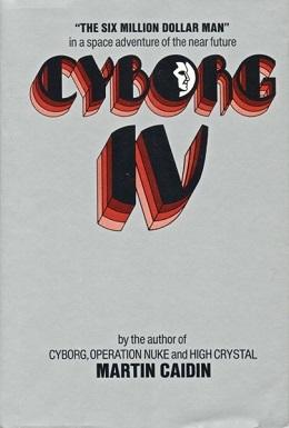Cyborg IV