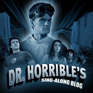 Image result for dr horrible