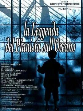 La Leggenda Del Pianista Sull'oceano : leggenda, pianista, sull'oceano, Legend, Wikiwand