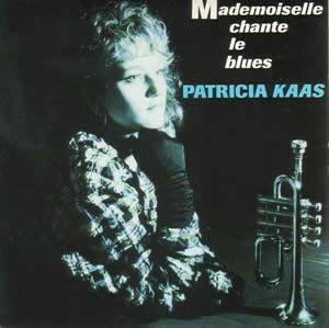 Mademoiselle chante le blues