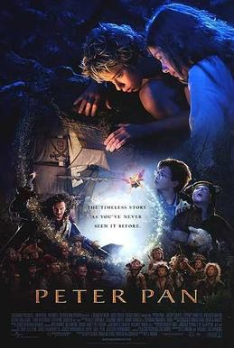 Peter Pan (2003 film)