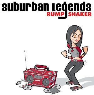 Rump Shaker album  Wikipedia