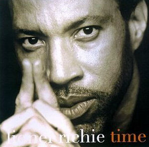 Time (Lionel Richie album)