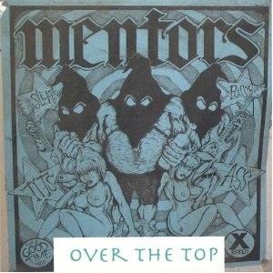 Over The Top (mentors Album)  Wikipedia