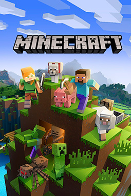 Minecraft Adventure Maps Xbox360 : minecraft, adventure, xbox360, Minecraft, Wikipedia