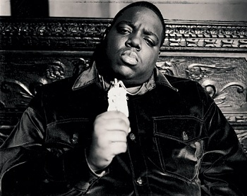 the notorious b i