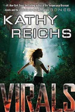 Virals Novel Wikipedia