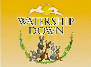 Watership Down TV series  Wikipedia