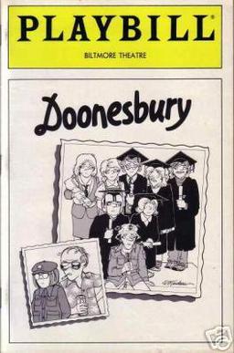 Doonesbury (musical)