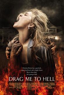 Drag Me To Hell Sinopsis : sinopsis, Wikipedia
