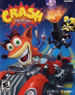 Crash Tag Team Racing - Wikipedia