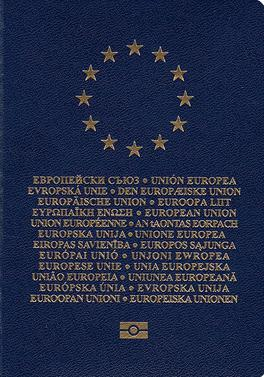 European Union laissezpasser  Wikipedia