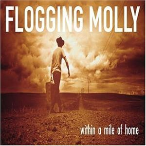 FileFlogging molly within a mile of home cd coverjpg