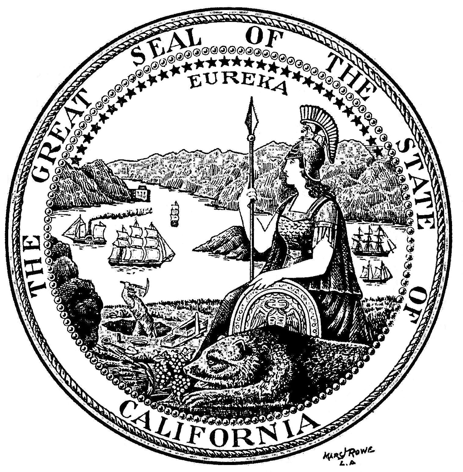 Outstanding Florida State Seal Coloring Page Adornment - Example ...