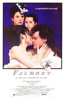 Les Liaisons Dangereuses Film 2002 : liaisons, dangereuses, Valmont, (film), Wikipedia