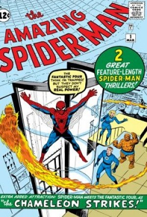 The Amazing Spider-Man (comic book)
