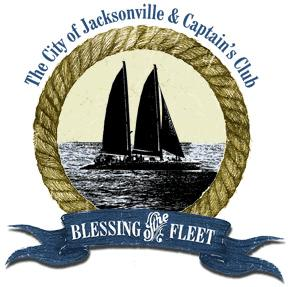 Blessing of the Fleet event logo