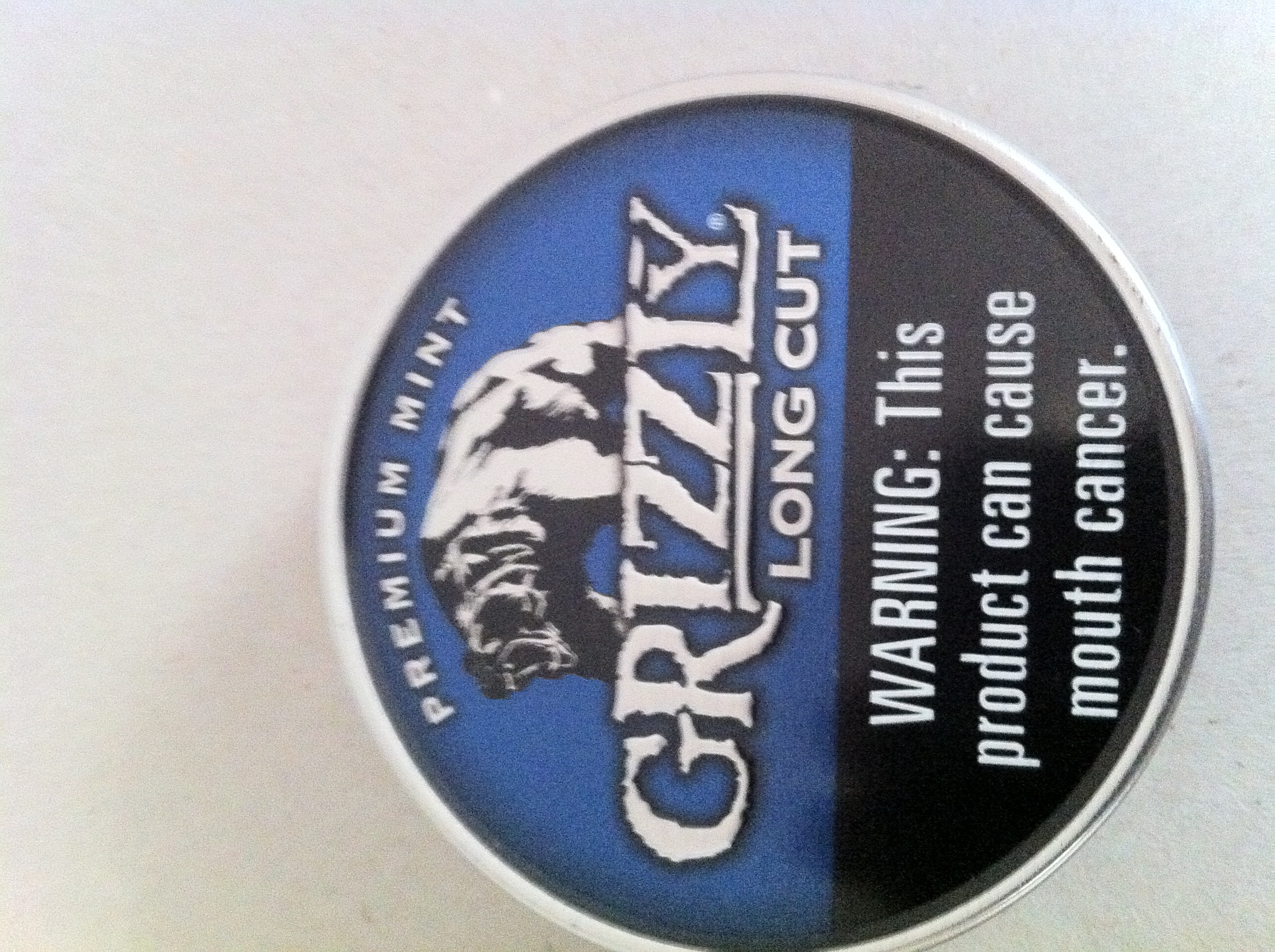 grizzly tobacco wikipedia