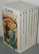 An earlier Macmillan paperback boxed set, wher...