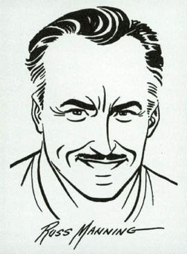 Russ Manning  Wikipedia