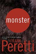 Front cover of Monster