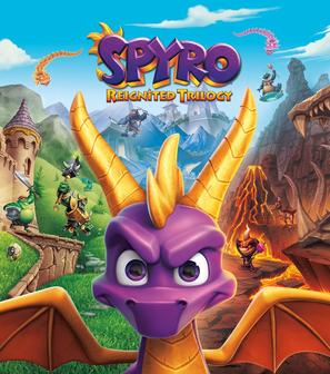 Spyro Reignited Trilogy Wikipedia