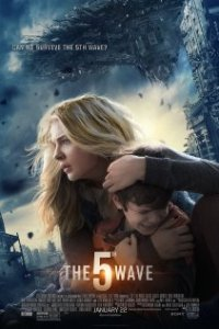 Poster for 2016 young adult action movie The 5th Wave