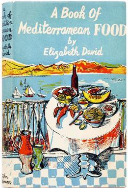 A Book of Mediterranean Food  Wikipedia