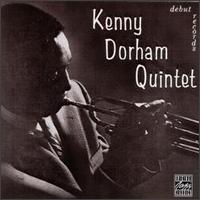 Kenny Dorham Quintet (album)