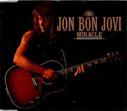 Miracle (Jon Bon Jovi song)