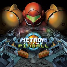 Metroid Prime Pinball  Wikipedia