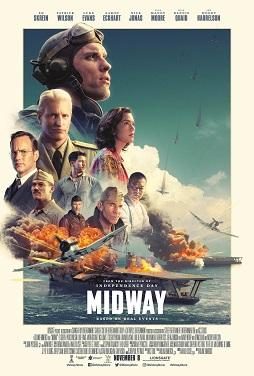 Pearl Harbor (film) Distribution : pearl, harbor, (film), distribution, Midway, (2019, Film), Wikipedia