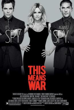 This Means War (teaser poster)