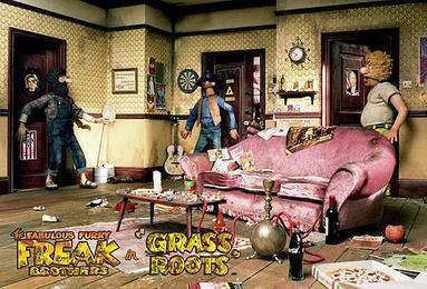 Grass Roots Film Wikipedia