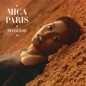 So Good (Mica Paris album) - Wikipedia