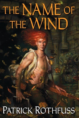 The Name Of The Wind Review : review, Wikipedia